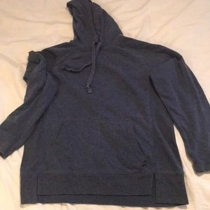 Obey Hoodie size small women's